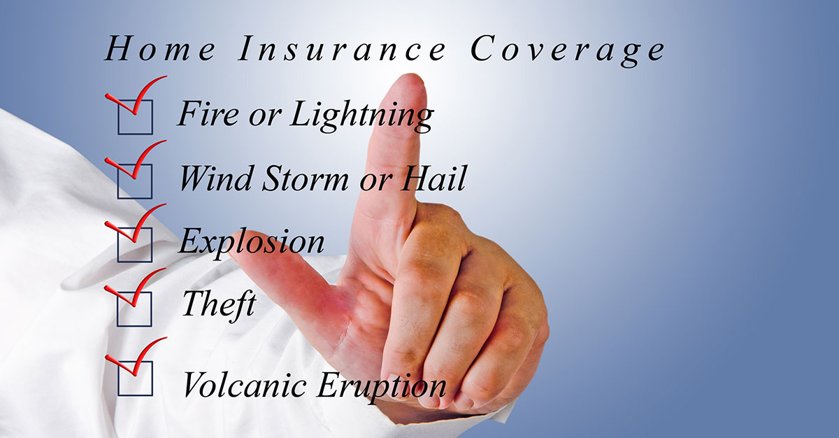 Compare the Best Homeowners Insurances – Price, Benefits ...