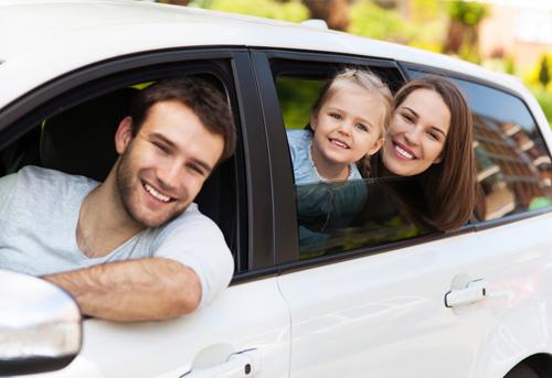 Factors that Affect your Auto Insurance Premiums
