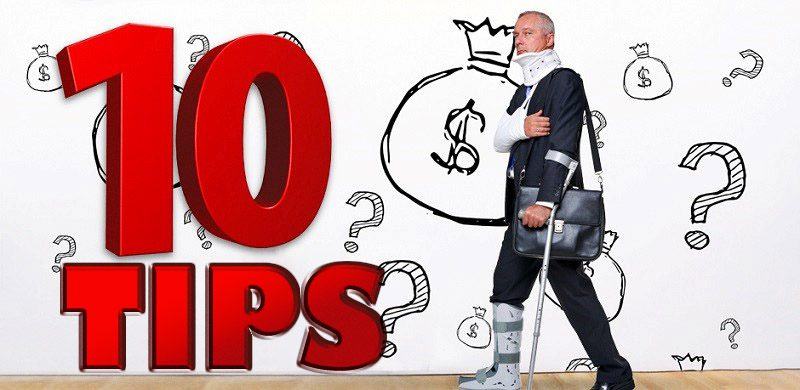 Learn the 10 tricks you can use to get the best rates for disability insurance