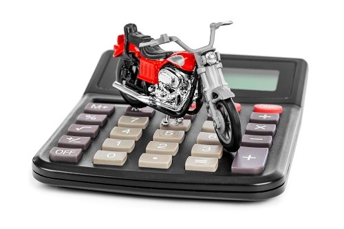 Find motorcycle insurance that suits not only your budget but also your needs.