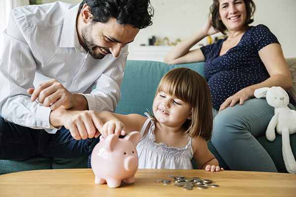 It will cost you just a few dollars each month to protect your child with term life insurance