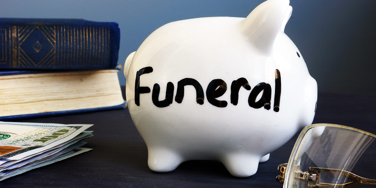 Funeral life insurance can be the final act of love and consideration you make to the people who matter most to you