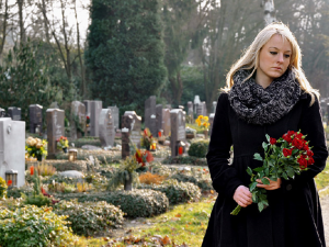 Cover your funeral expenses with life insurance