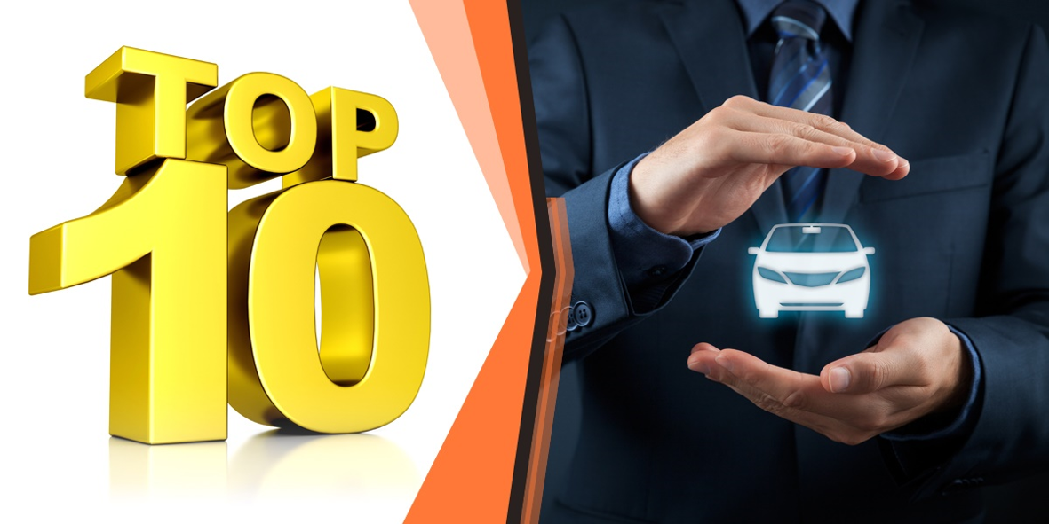 Discover the top 20 major auto insurers in Quebec to save time and money