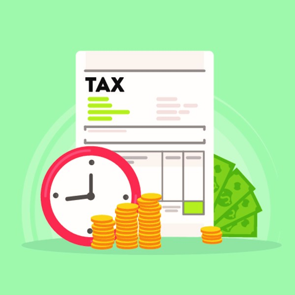 Calculate your tax for RRSP and devise a profitable strategy for saving your money.