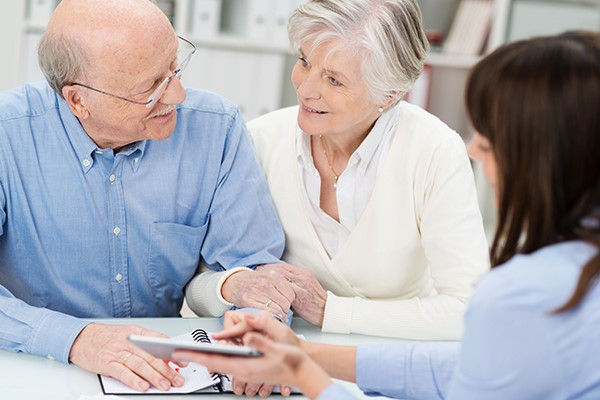An RRSP can be rolled over to a spouse at death to avoid paying immediate taxes.