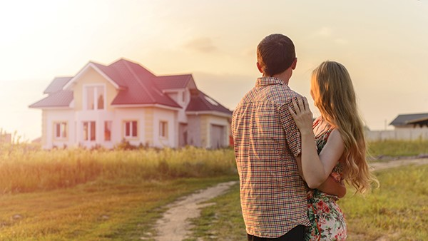 Save money when you buy your first home from your RRSP through the Home Buyers Plan.