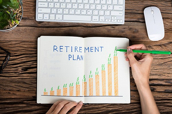 Take advantage of the tax benefits of RRSPs for retirement and other life projects.